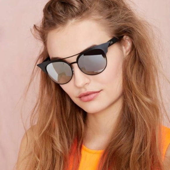 88d5247c5f6 Quay Australia Ziggi Sunglasses. M 5a5431a133162746f30356a4